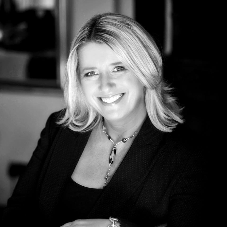 Mandy Purdie – MD – Voted as a Corporate Director